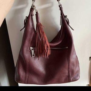 Atelier Noir leather bag